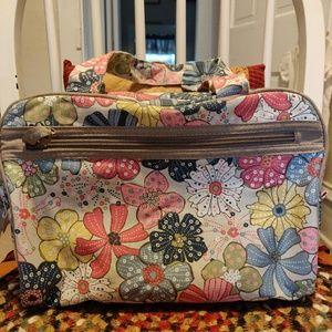 Thirty One travel Makeup Bag